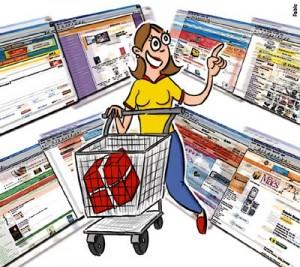 tiendas por internet