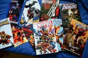 Comprar comics-viajes fin de curso primaria
