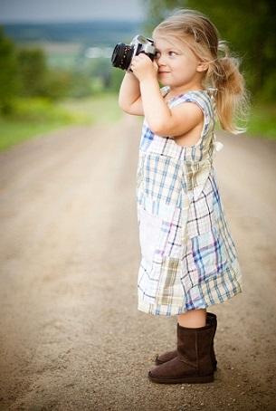 ropa española para niños