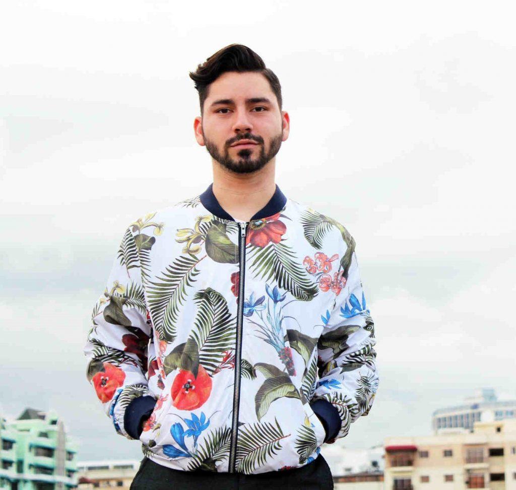 Moda de ropa para hombres